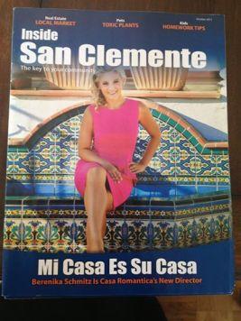 San Clemente Life Magazine