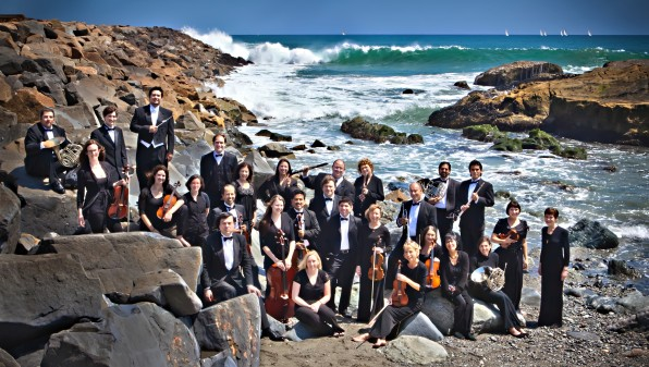 Dana Point Symphony