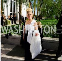 Washington Magazine, Kennedy Center Spring Gala