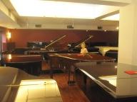 Pianos Everywhere!