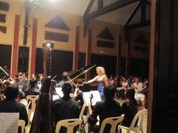 Siam Sinfonietta, Bangkok