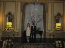 Canadian Ambassador to Japan